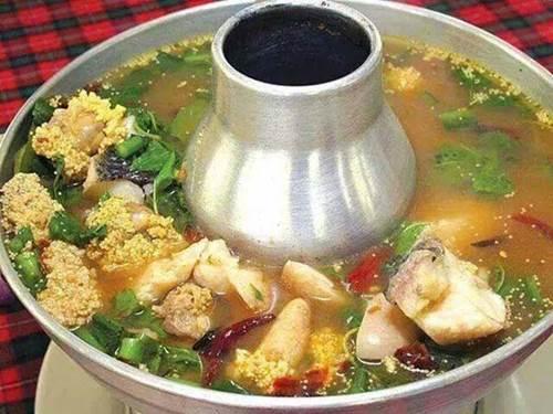 Dogilike.com :: หยิบหมอก หยอกดอกกระเจียว จ.ชัยภูมิ กับร้านอาหาร ที่พัก ที่เที่ยวพาน้องหมาเข้าได้ !!