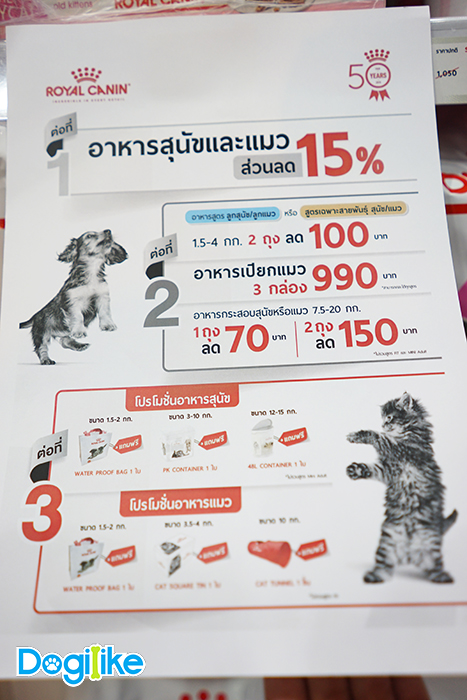 Dogilike.com :: Dogilike พาตะลุย Thailand International Dog Show 2018 ตอนที่ 1
