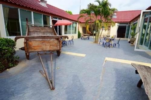 Dogilike.com ::  จ.สิงห์บุรี กับร้านอาหาร ที่พัก ที่เที่ยวพาน้องหมาเข้าได้ !!