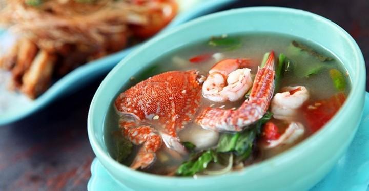 Dogilike.com :: เที่ยวเกาะเสม็ดกับร้านอาหาร ที่พัก ที่เที่ยวพาตูบเข้าได้ !!
