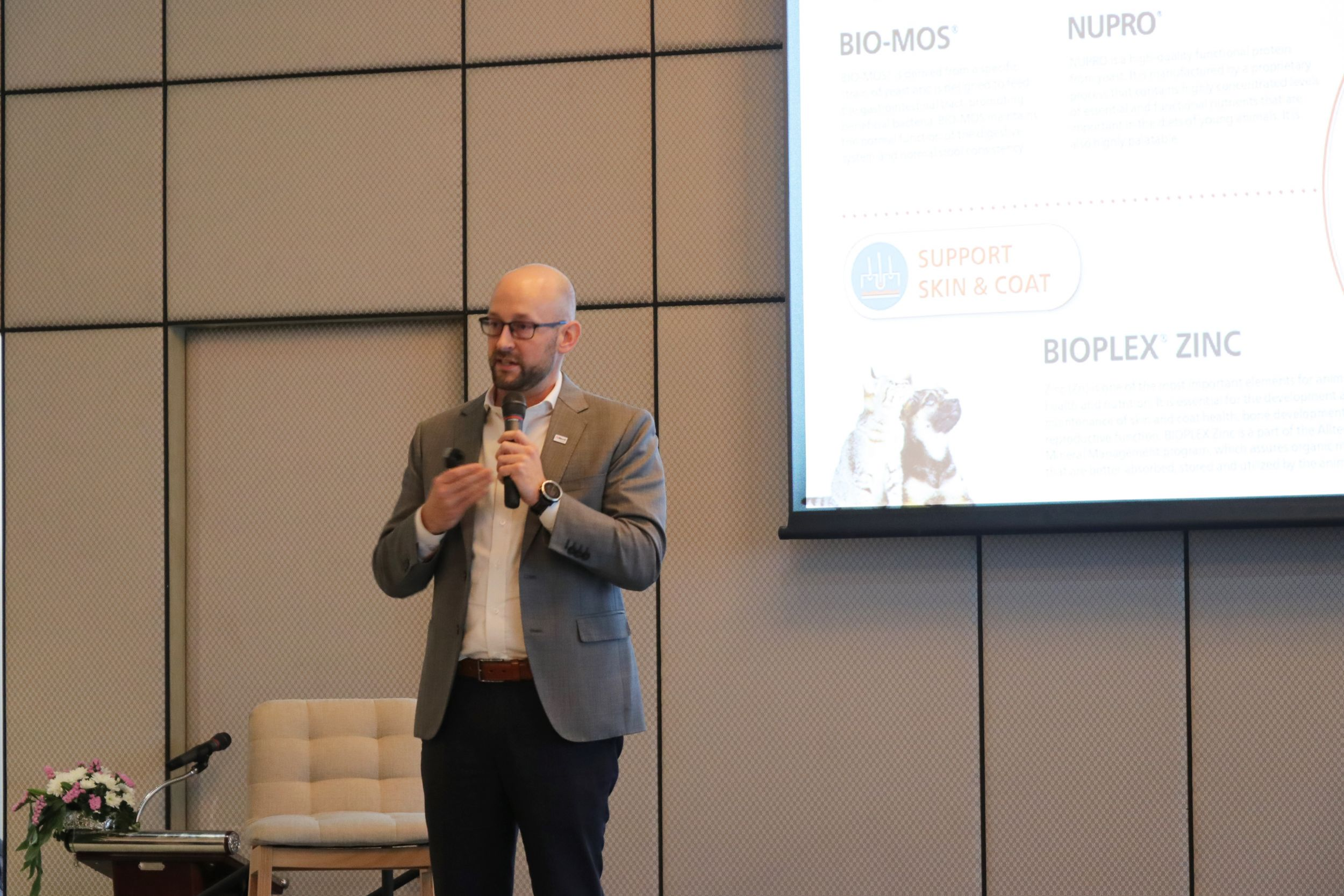 Dogilike.com :: วีเอ็นยูฯ ก้าวสู่อุตสาหกรรมสัตว์เลี้ยง พร้อมผลักดันการเจรจาธุรกิจครบวงจรสำหรับ SEA