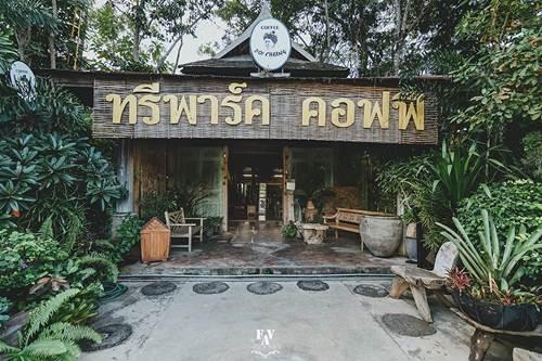 Dogilike.com :: จ.แพร่ กับกับร้านอาหาร ที่พัก ที่เที่ยวพาตูบเข้าได้ !!