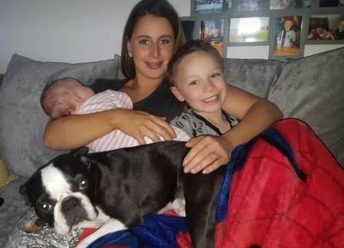 Dogilike.com :: เจ้าตูบถูกขโมย เด็กชาย 7 ปีใจสลายวาดโปสเตอร์ตามหาทั้งน้ำตา!