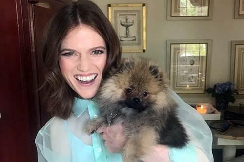 Dogilike.com :: คู่รักสายเปย์! ทุ่มเงินครึ่งล้านดูแลตูบอย่างดี มีเพื่อนเป็นดาราระดับโลก