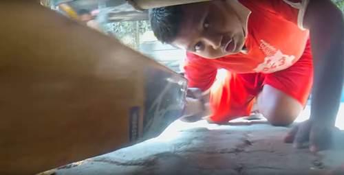Dogilike.com :: อินเดียติด GoPro ตามดูชีวิตหมาจรจัด 1 วันต้องเจออะไรบ้าง! (มีคลิป)