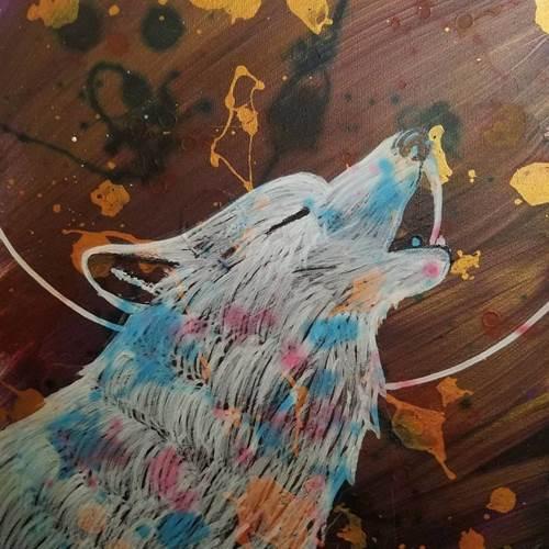 Dogilike.com :: จิ๋วแต่แจ๋ว! หนูน้อยวาด 300 ภาพหาเงินช่วยสัตว์ใกล้สูญพันธุ์ตั้งแต่ 8 ขวบ