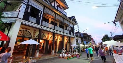 Dogilike.com :: เที่ยวเมืองรถม้า จ.ลำปาง กับร้านอาหาร ที่พัก ที่เที่ยวพาตูบเข้าได้ !!
