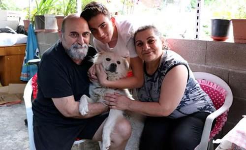 Dogilike.com :: คุณพ่อลองเรียกชื่อตูบจรจัด หน้าคล้ายสุนัขที่หายไป สุดท้ายเป็นแบบนี้ !