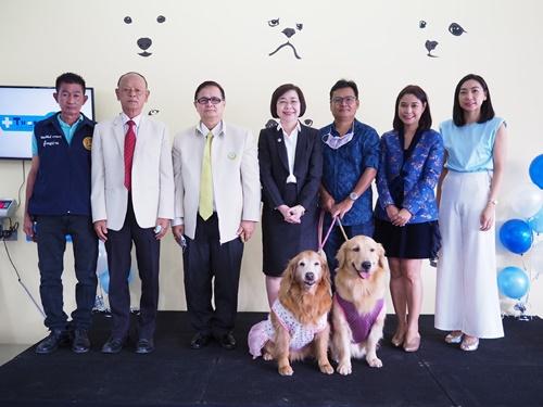Dogilike.com :: รพส.ทองหล่อเปิดสาขาใหม่ พระราม 5 ตอบโจทย์คนรักสัตว์!