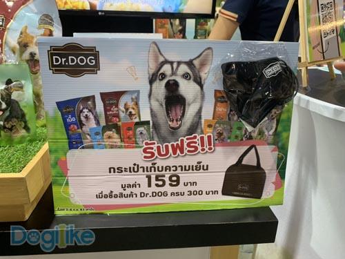 Dogilike.com :: Dogilike พาตะลุย Thailand International Dog Show 2020 ตอนที่1