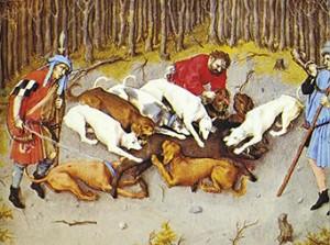 Dogilike.com :: สมัยก่อนคนให้สุนัขกินอะไร ย้อนรอยประวัติศาสตร์ผ่าน อาหารสุนัข