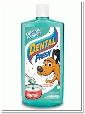 Dogilike.com :: น้ำยาขจัดคราบหินปูนสำหรับสุนัข
