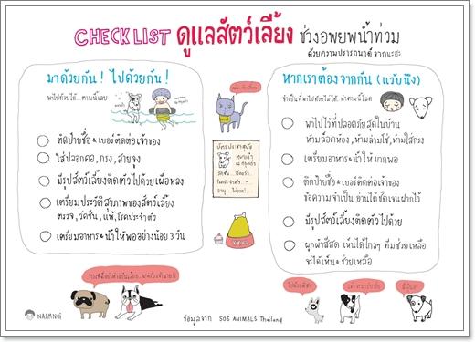 Dogilike.com :: วิธีอพยพน้องหมาให้ปลอดภัยในช่วงน้ำท่วม