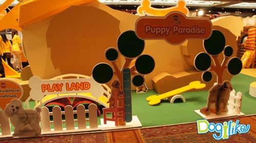 Dogilike.com :: Dogilike พาเที่ยวพาทัวร์ PET EXPO 2012 ตอนที่ 1