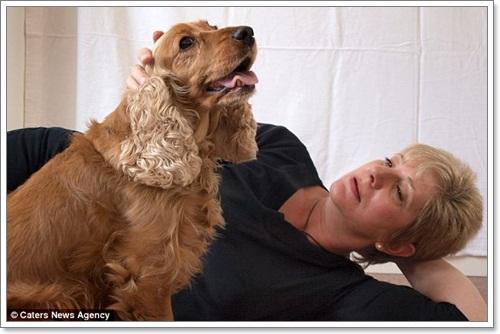 Dogilike.com :: ภัยใกล้ตัว! กรูมมิ่งทำพิษอบแห้งสุนัขจนตาย