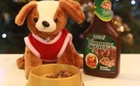 REVIEW : สลิคกี้ ยัมมี่ เกรวี่ เปลี่ยนอาหารเม็ดให้หอมน่ากิน