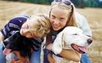 สอนเด็กๆ ให้รู้จักการรักน้องหมาอย่างถูกวิธี