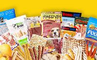 ช้อปปิ้งขนมหมาจุใจที่ บ้าน-ขนม-หมา