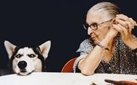 เทคนิคการฝึกน้องหมาให้อยู่ร่วมกับผู้สูงอายุอย่างปลอดภัย