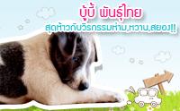บู้บี้ พันธุ์ไทย สุดห้าวกับวีรกรรมห่าม,หวาน,สยอง!!