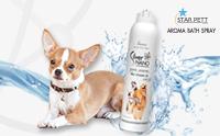 Review : StarPett Sliver Nano สุดยอดนวัตกรรม โฟมอาบน้ำแห้ง สำหรับสุนัข