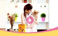 Pedigree®  Puppy เพราะ สุขภาพที่ดี เริ่มตั้งแต่วันแรก