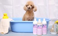 Review : ผลิตภัณฑ์ทำความสะอาดสุนัข Spectrum One และ สเปรย์ Peace & Kindness