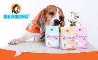 Review : แบร์ริ่ง มิลค์กี้ ทรีทส์ นมอัดเม็ดสำหรับน้องหมาสุดรัก
