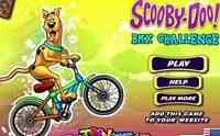 Scooby Doo BMX เจ้าตูบนักปั่น
