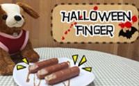 Halloween Finger
