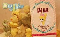 Review : ขนมออร์แกนิคสำหรับน้องหมา KP LOVE PET