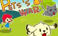 Pets War �Ѻ�������¡��ҹ
