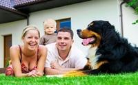 ควรดูแลสุขภาพอย่างไร เมื่อสมาชิกในครอบครัวเลี้ยงน้องหมาไว้ในบ้าน