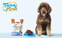 Review : Tuna First ขนมสำหรับน้องหมาผลิตจากปลาทูน่า100%