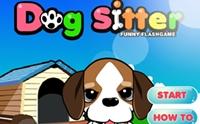 Dog Sitter ������ҵٺ����آ�Ҿ��