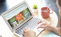 เว็บช้อปปิ้งสินค้าน้องหมาออนไลน์ถูกและดีที่ Tailybuddy.com