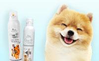 สตาร์เพ็ท ซิลเวอร์นาโน ตัวช่วยดีๆ ในการอาบน้ำน้องหมา