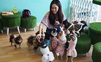 Review : Pet Public คาเฟ่น้องหมาและผองเพื่อนย่านรามคำแหง