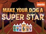 Make Your Dog A Super Star โครงการดีๆจาก เชนการ์ด