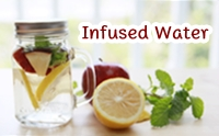 D.I.Y Infused Water น้ำหมักผลไม้เสริมวิตามิน