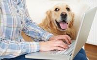 ถามปัญหาสุขภาพน้องหมาทางออนไลน์อย่างไรให้ได้ประโยชน์