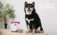Fizbone ขนมน้องหมาโปรตีนสูงจากตับไก่ 100%  สายพันธุ์ไหนๆก็หลงรัก