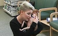 ถูกขโมยไป 7 ปี ในที่สุดวันนี้ก็มาถึง นาทีหญิงสาวดีใจพบหน้าสุนัขอีกครั้ง !!