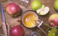 Apple Cider Vinegar กับสารพัดประโยชน์ที่ดีกับสุขภาพน้องหมา !