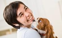 จัดอันดับ 5 สิ่งที่ทาสหมาต้องทำเมื่อกลับบ้านมาเจอน้องหมา