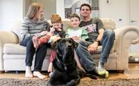 รวมเรื่องราวสุดประทับใจของสุนัขบำบัดและเด็กออทิสติก