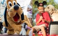 คนรักหมาเฮ! Walt Disney World Resort อนุญาตให้พาสุนัขเข้าพักได้แล้ว