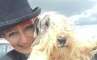 สาวจดทะเบียนแต่งสุนัขเป็นสามี ลั่น