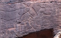 เผยภาพสุนัขภาพแรกของโลก อายุเก่าแก่กว่า 8,000 ปี!!!