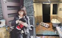 สาวไต้หวันเผย สุนัขช่วยเธอให้รอดตายจากเหตุการณ์แผ่นดินไหว !
